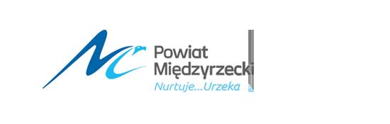 Logo: Powiat Międzyrzecki